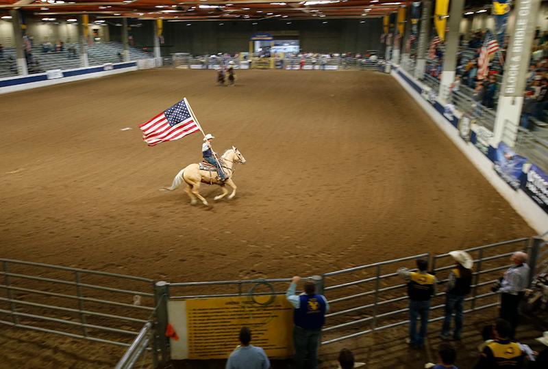 Shawn Dubie Memorial Rodeo